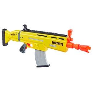 تفنگ بازی نرف مدل Fortnite AR-L E6158