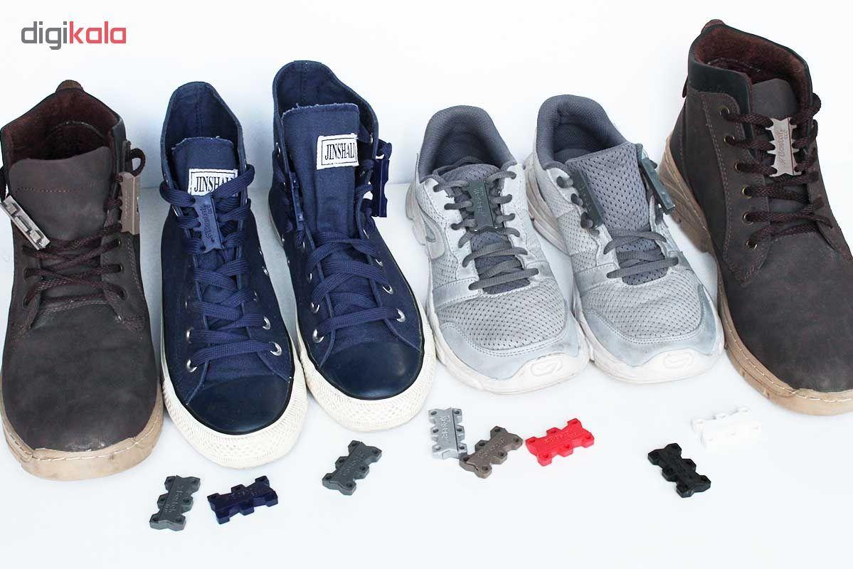 بند کفش مغناطیسی بستاک کد E116 main 1 2