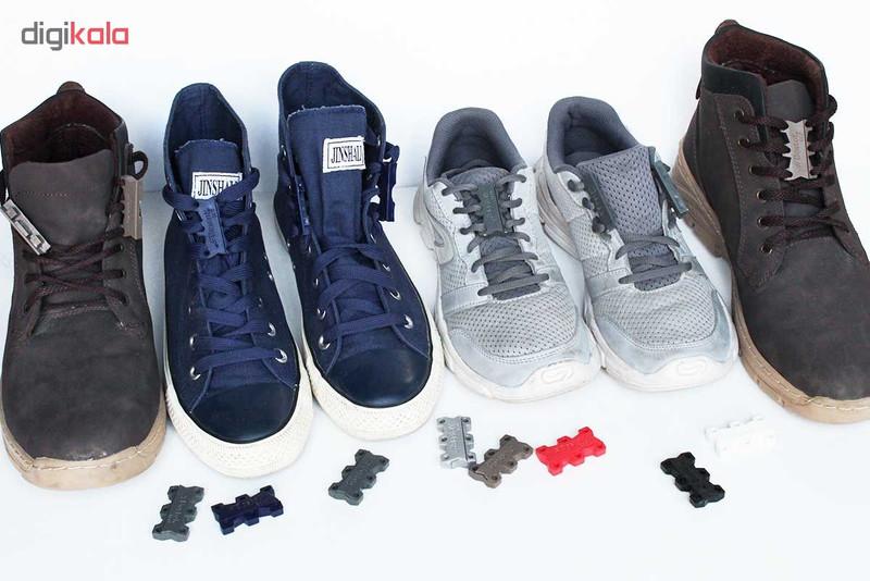 بند کفش مغناطیسی بستاک کد E116