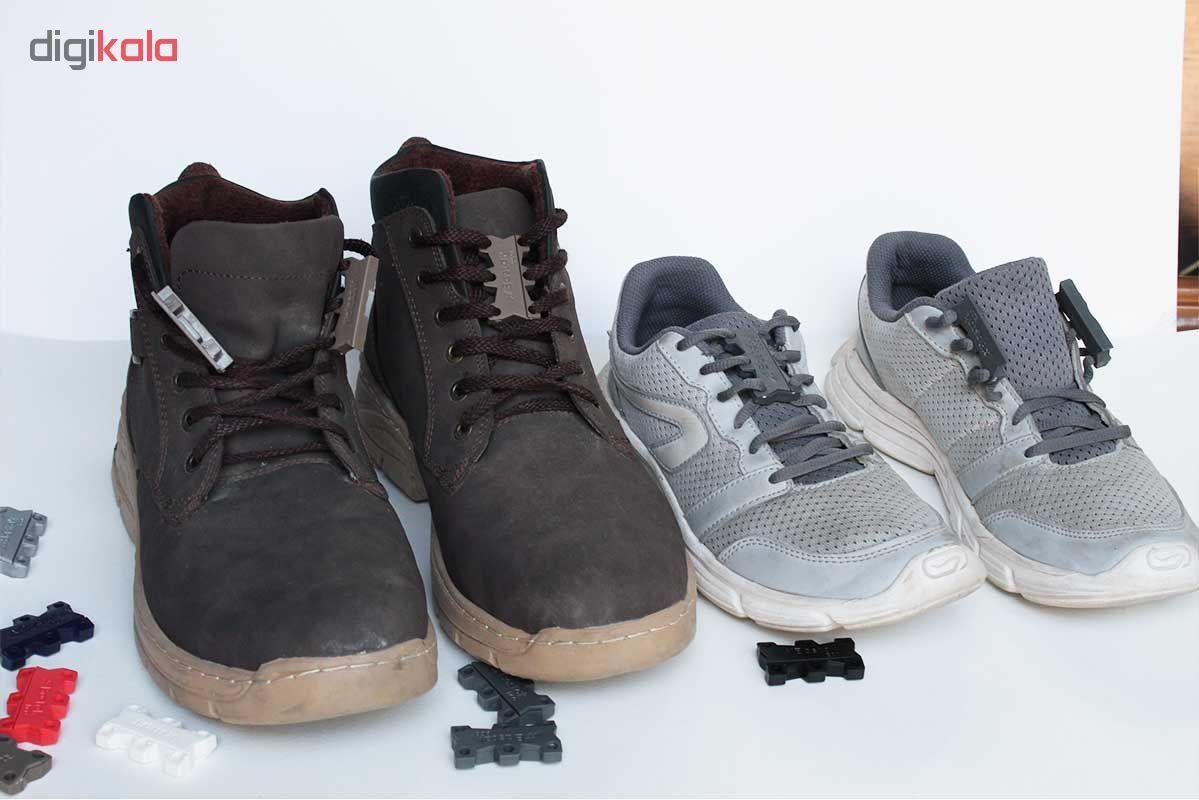 بند کفش مغناطیسی بستاک کد E116 main 1 9
