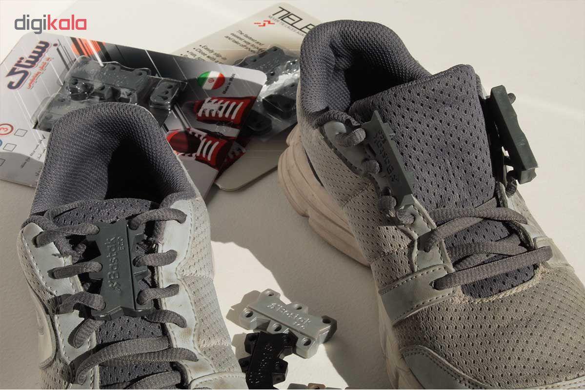 بند کفش مغناطیسی بستاک کد E116 main 1 23