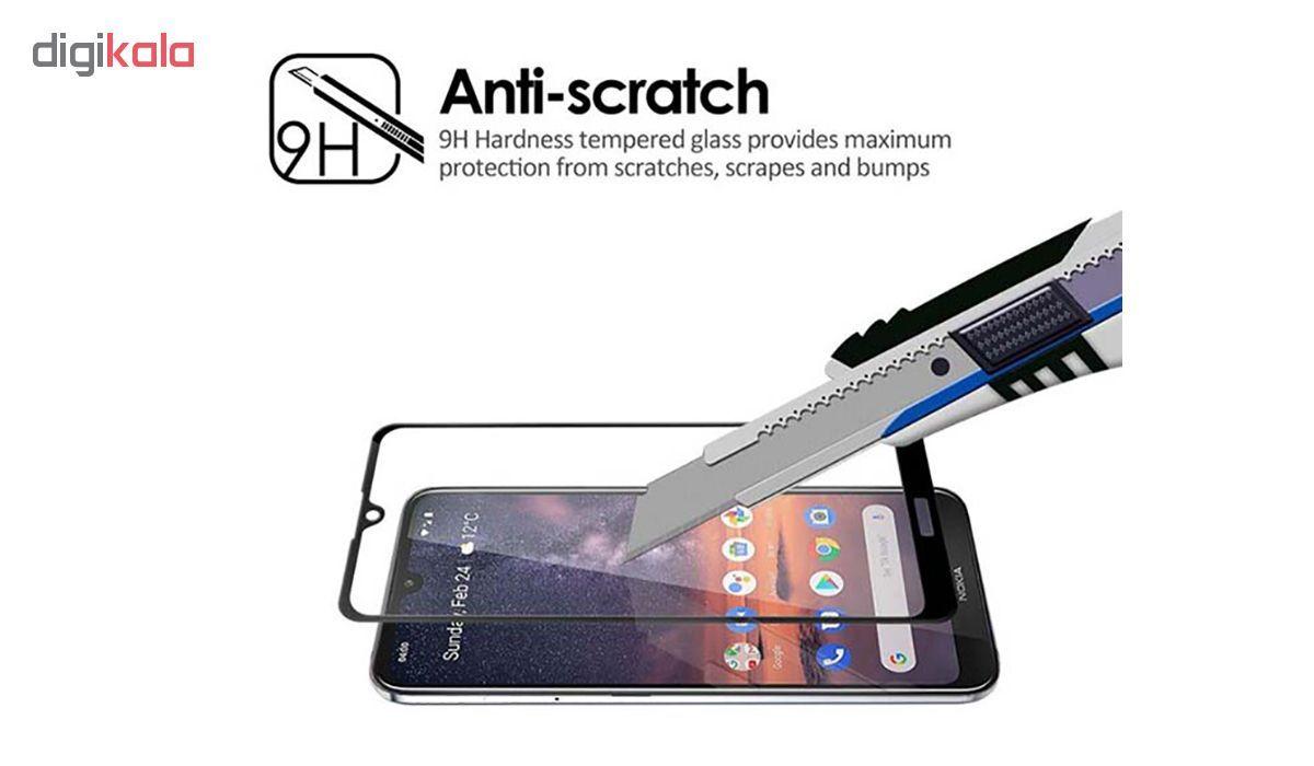 محافظ صفحه نمایش مدل RFULG مناسب برای گوشی موبایل هوآوی Y7 Prime 2019 main 1 2