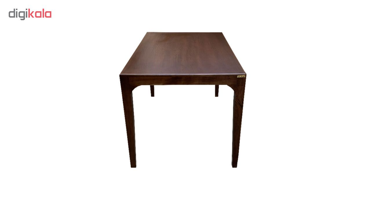 میز ناهارخوری اسپرسان چوب کد ML12