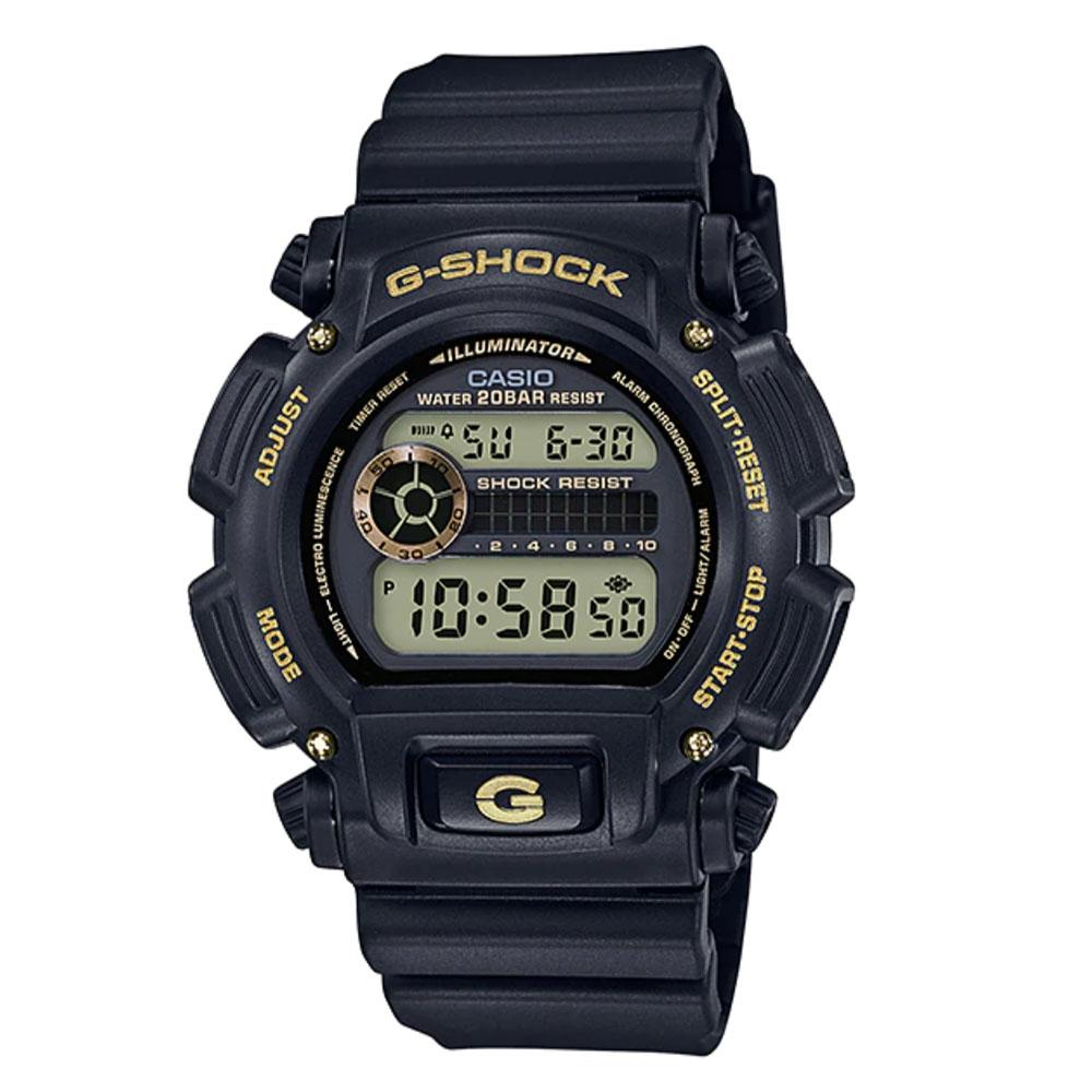 ساعت مچی دیجیتال مردانه کاسیو مدل جی شاک کد dw-9052gbx-1a9             قیمت