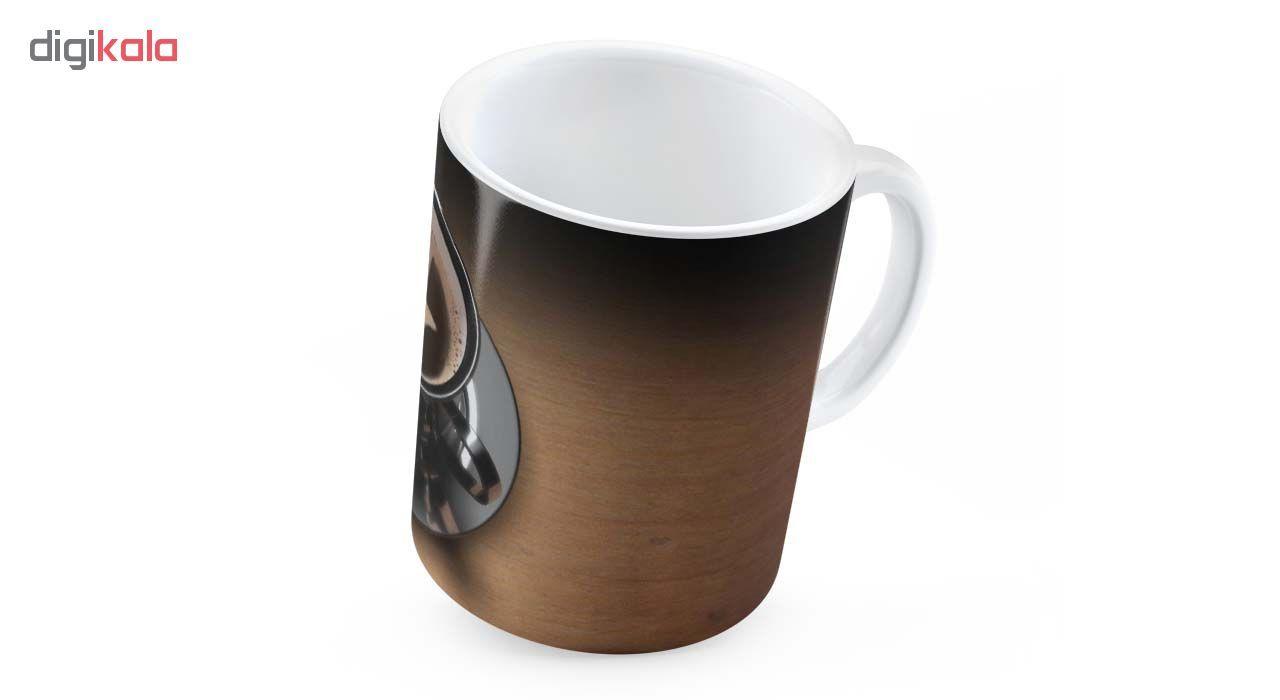 ماگ طرح فنجان قهوه مدل NI725 main 1 2
