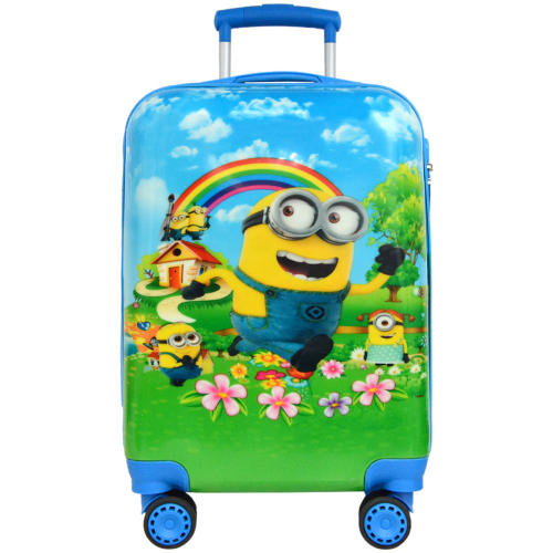 چمدان کودک کد MI 700368