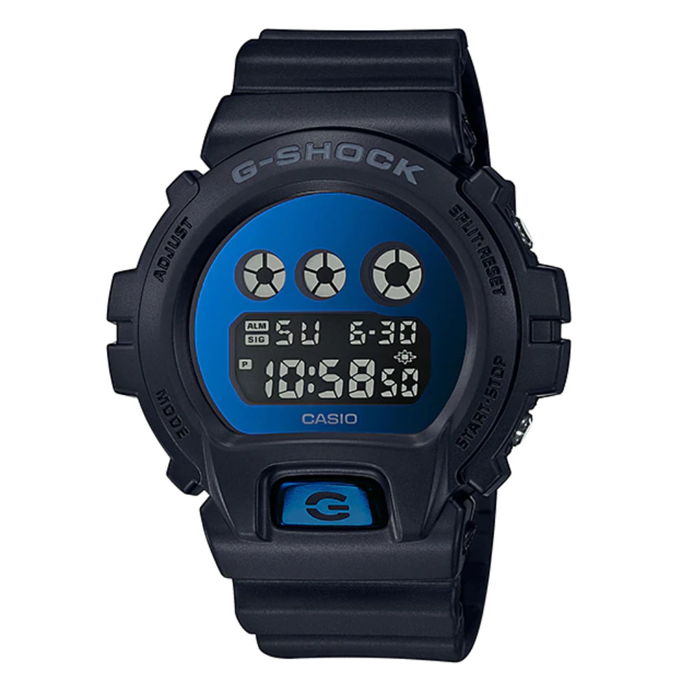 کد تخفیف                                      ساعت مچی دیجیتال مردانه کاسیو مدل جی شاک کد dw-6900mma-2