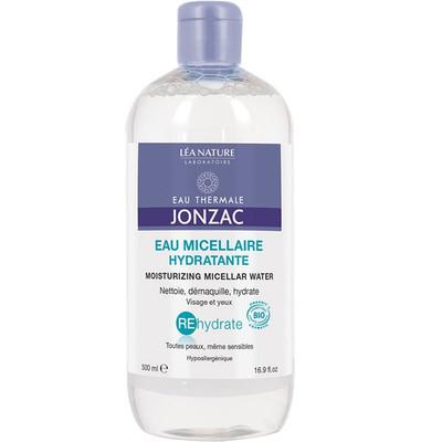 آب پاک کننده ژونزک مدل Hydratant حجم 500 میلی لیتر