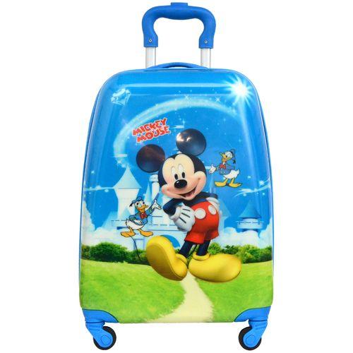 چمدان کودک کد MO 700369
