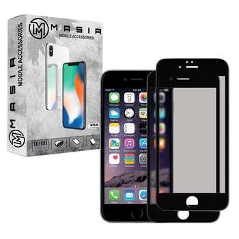 محافظ صفحه نمایش مات مسیر مدل MGFMT-2 مناسب برای گوشی موبایل اپل iPhone 7/8 بسته دو عددی