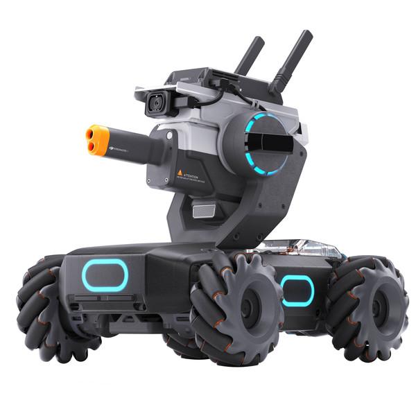 روبات دی جی ای مدلRoboMaster S1