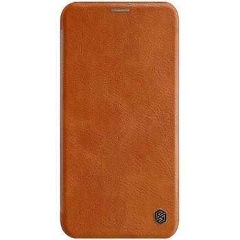 کیف کلاسوری نیلکین مدل QIN مناسب برای گوشی موبایل اپل iPhone 11 pro max