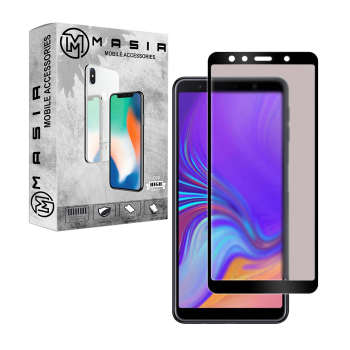 محافظ صفحه نمایش مات مسیر مدل MGFMT-1 مناسب برای گوشی موبایل سامسونگ Galaxy A7 2018/A750