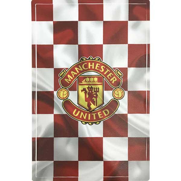 برچسب ایکس باکس وان طرح Manchester United