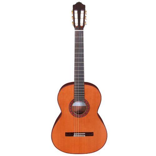 گیتار کلاسیک آلمانزا مدل 424 Cedro