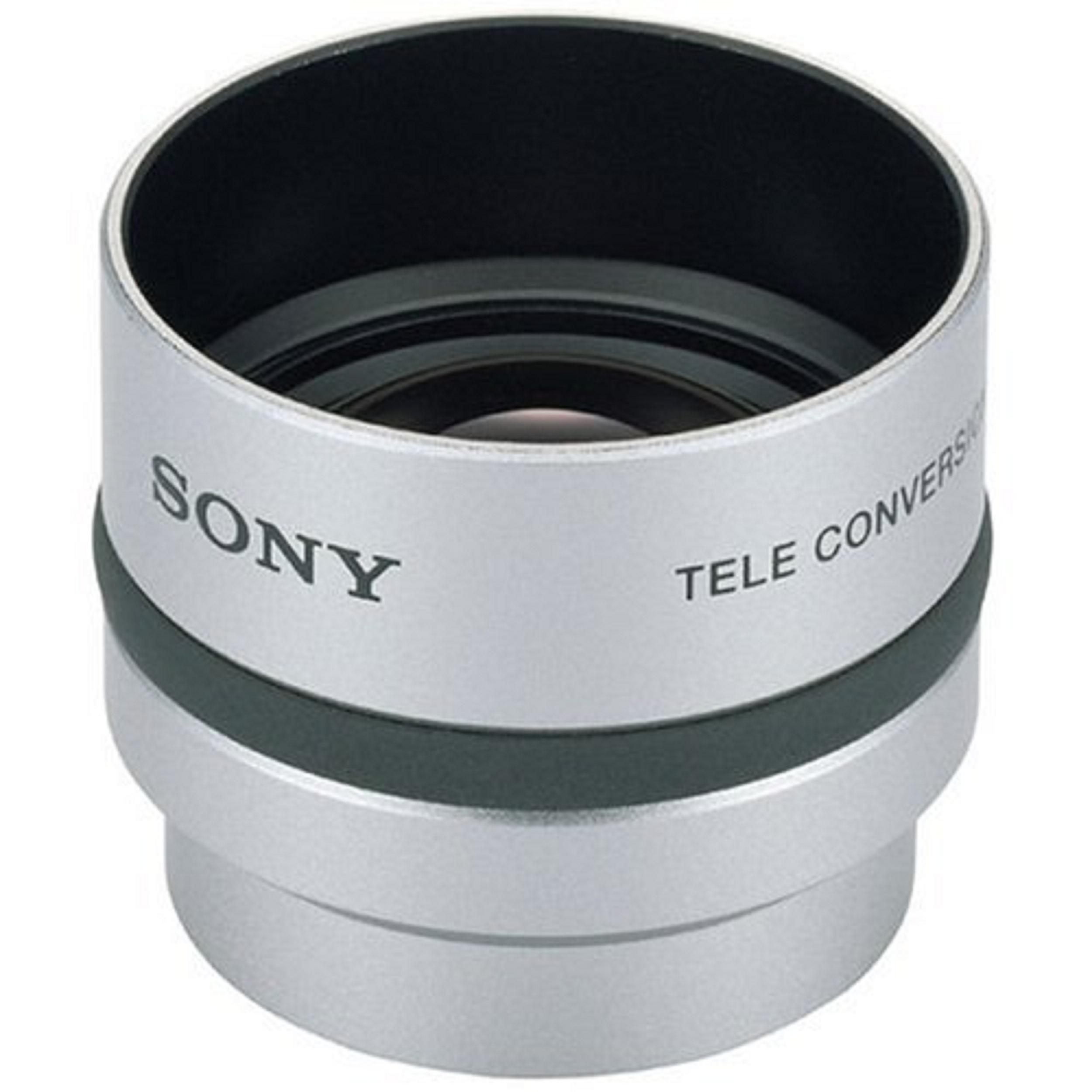 لنز دوربین سونی مدل VCL-DH1730