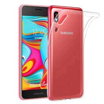 کاور مدل TP-A1 مناسب برای گوشی موبایل سامسونگ Galaxy A2 Core