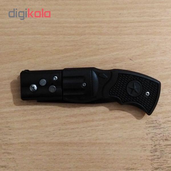چاقو سفری کد KSK 01