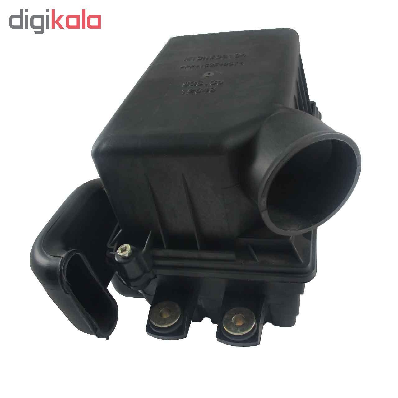 محفظه هواکش موتور خودرو بیکیاس کو. کد 81125001 مناسب برای پراید main 1 1