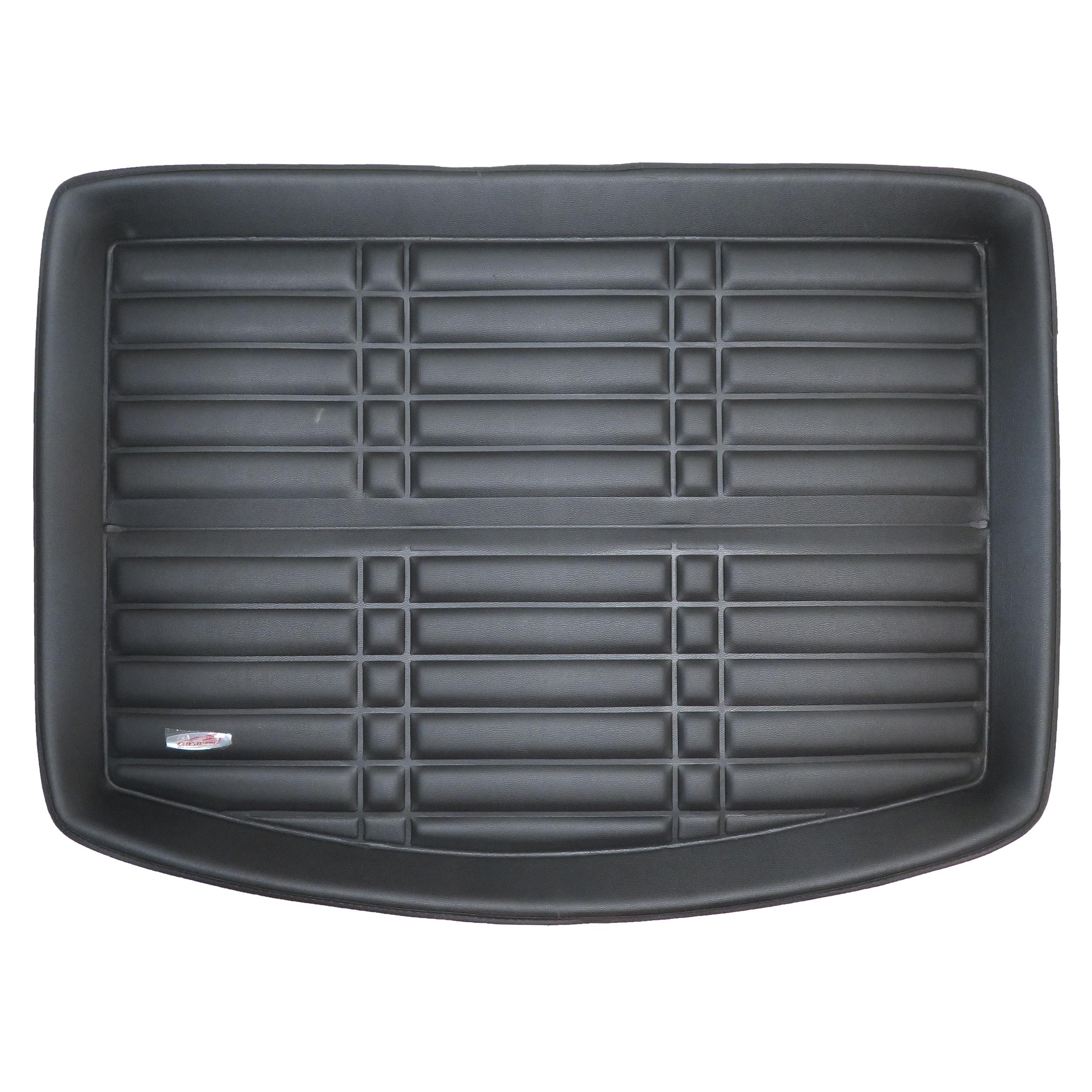 کفپوش سه بعدی صندوق خودرو مدل cct مناسب برای دانگ فنگ اچ 30 کراس