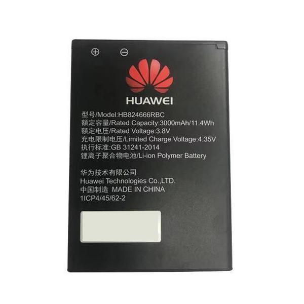 باتری لیتیوم یون هوآوی مدل HB824666RBC مناسب برای مودم 4G قابل حمل هوآوی E5577