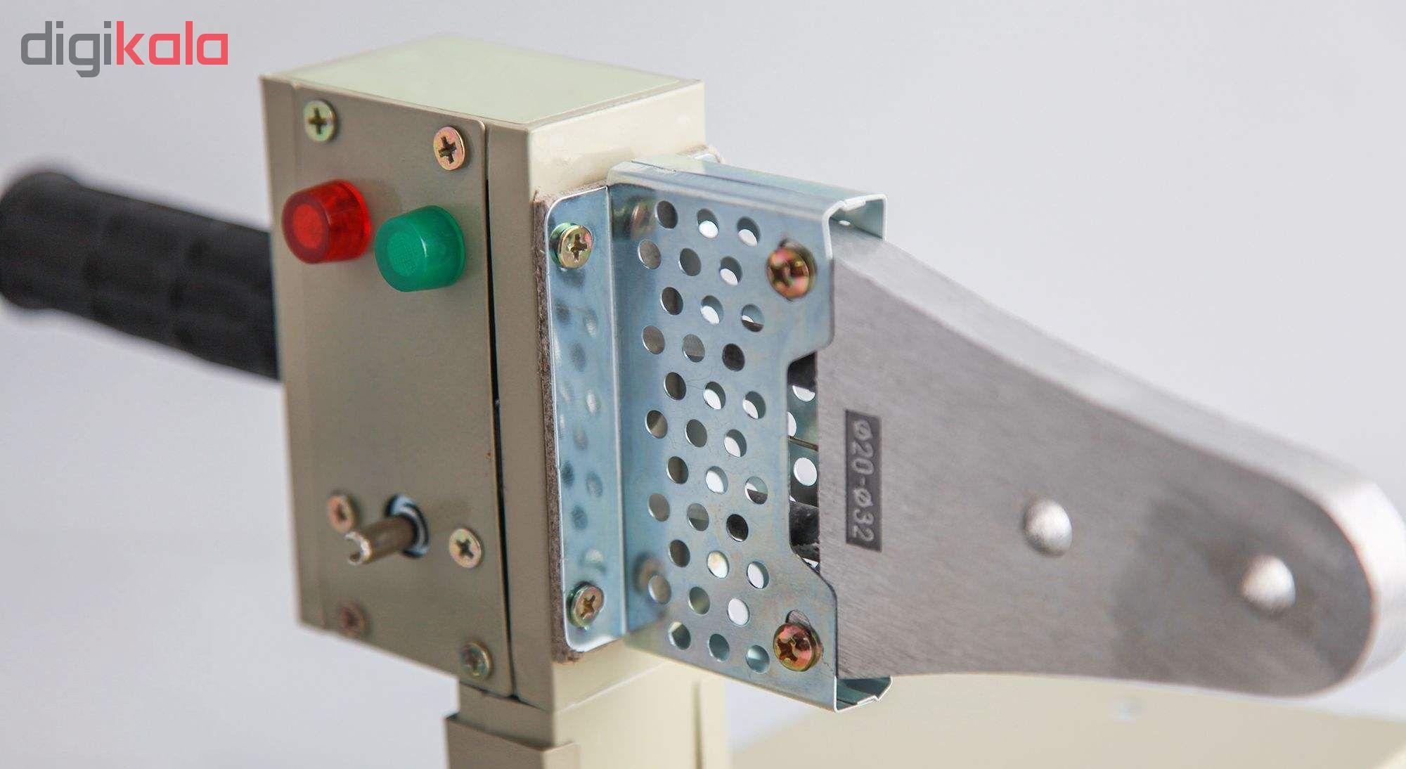 دستگاه جوش لوله سبز  مدل TW4060 main 1 3
