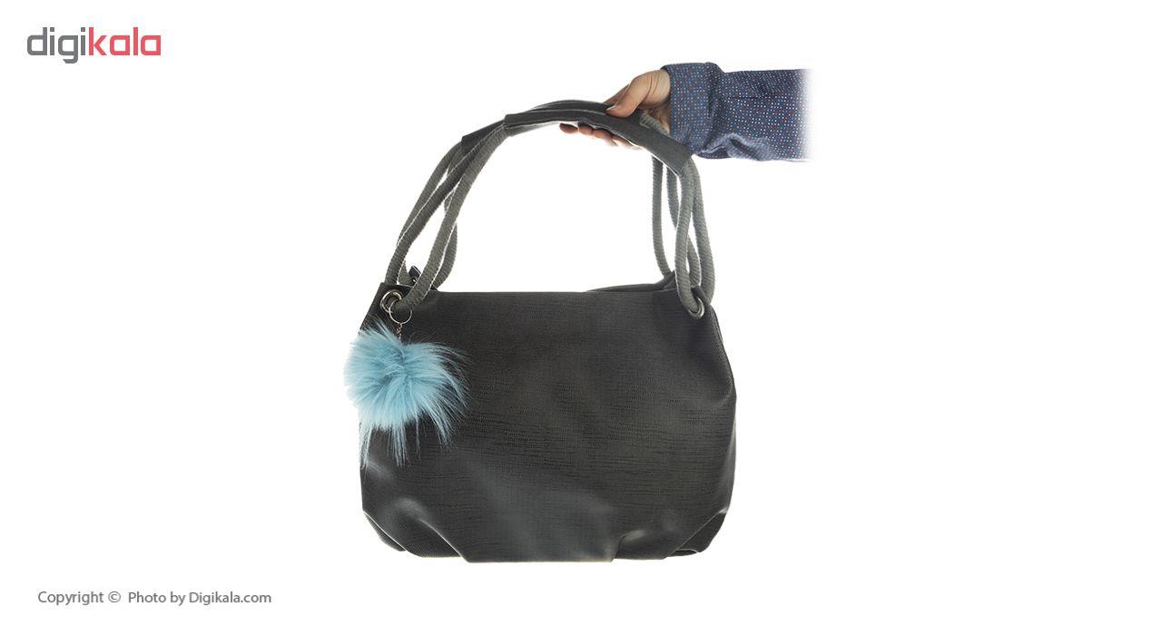 کیف دوشی زنانه کد pkz1
