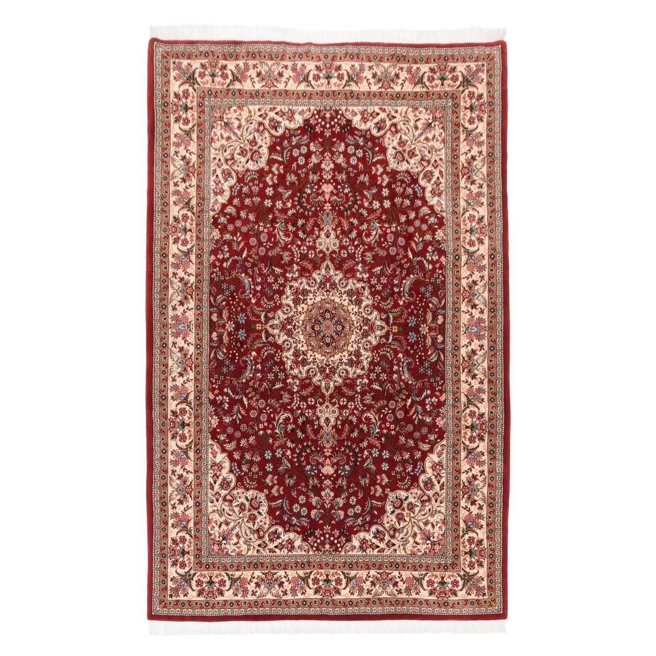 فرش دستباف شش متری سی پرشیا کد 174124