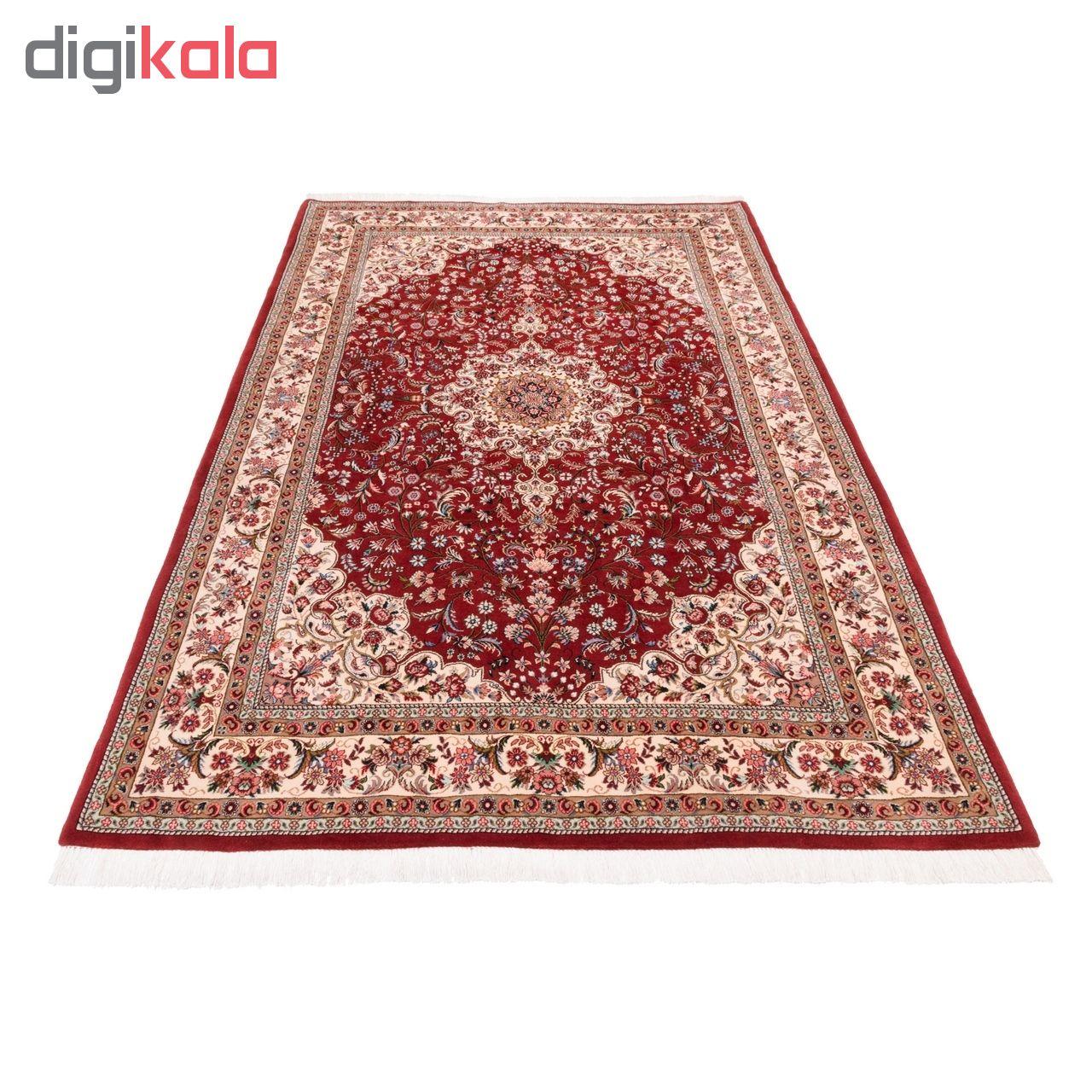 خرید                       فرش دستباف شش متری سی پرشیا کد 174124