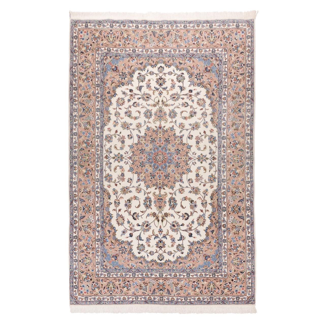 فرش دستباف شش متری سی پرشیا کد 174137