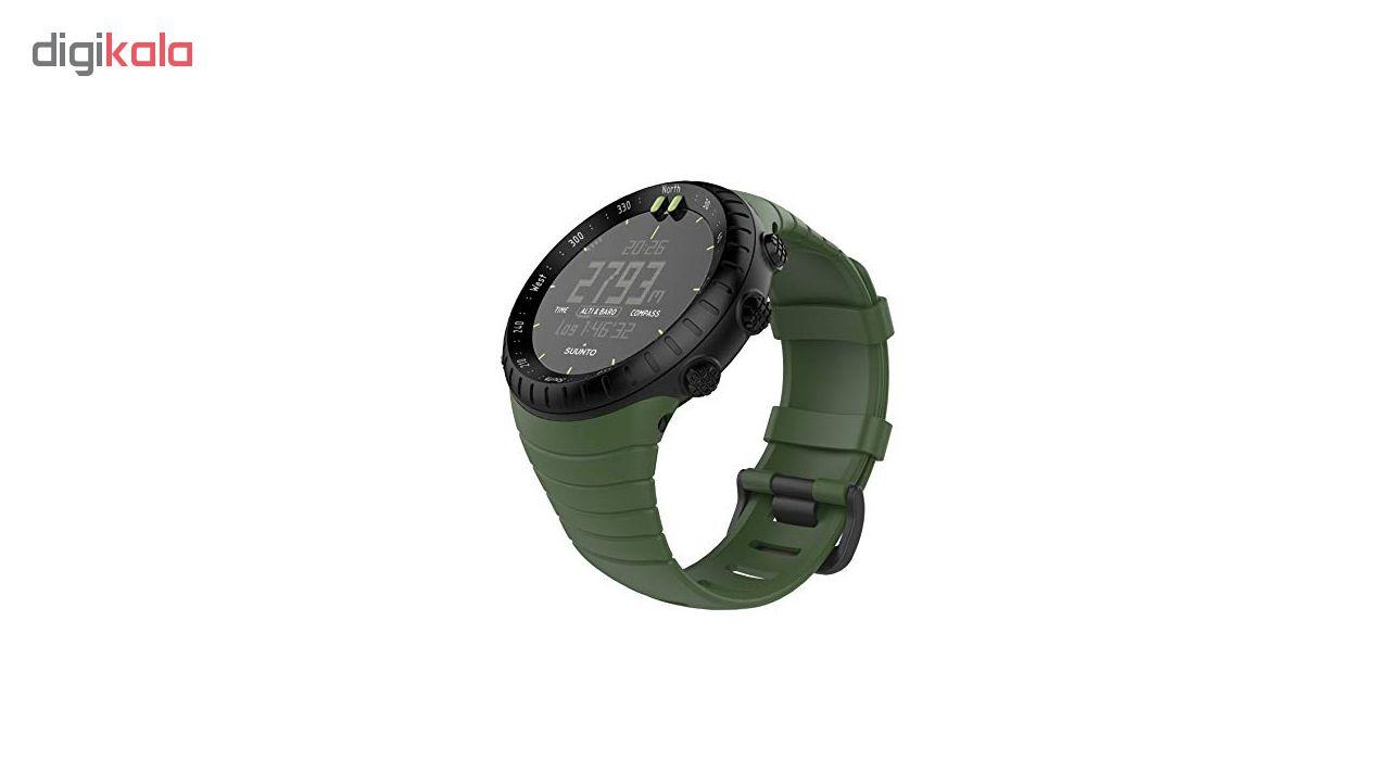 ساعت مچی دیجیتال کد SU03             قیمت