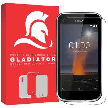 محافظ صفحه نمایش گلادیاتور مدل GLN1000 مناسب برای گوشی موبایل نوکیا 1