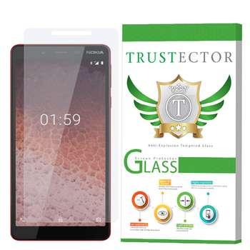 محافظ صفحه نمایش تراستکتور مدل GLS مناسب برای گوشی موبایل نوکیا 1 Plus