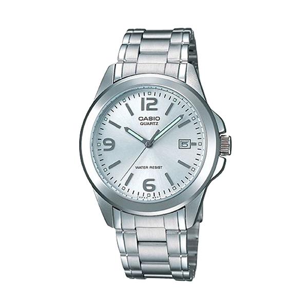 ساعت مچی زنانه عقربه ای کاسیو کد LTP-1215A-7A