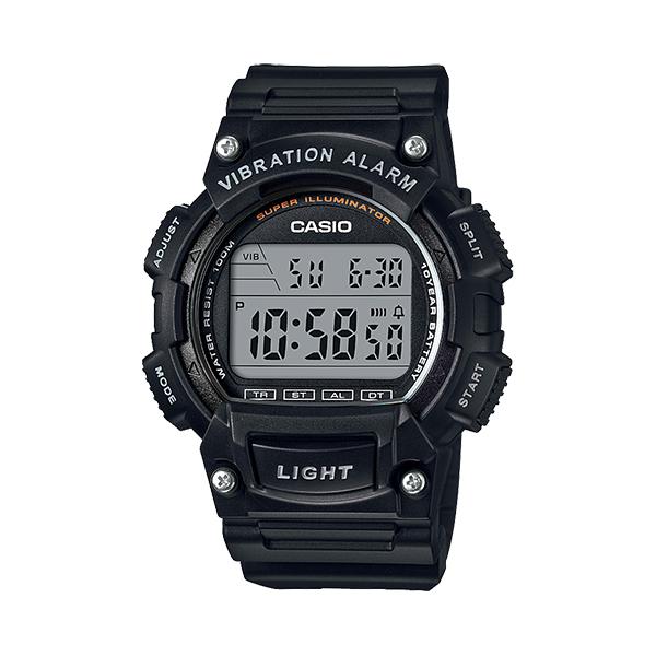 کد تخفیف                                      ساعت مچی دیجیتال مردانه کاسیو مدل W-736H-1A