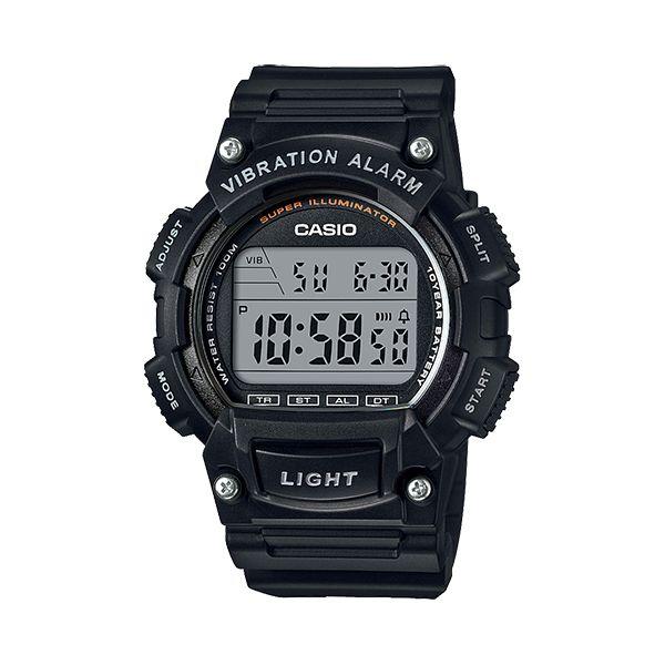 ساعت مچی دیجیتال مردانه کاسیو مدل W-736H-1A