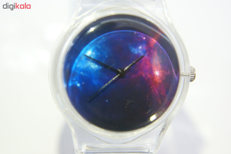ساعت مچی عقربه ای کد s11