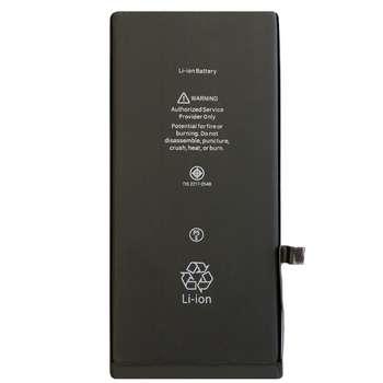 باتری موبایل مدل TOU ظرفیت 2900 میلی آمپر ساعت مناسب برای گوشی موبایل اپل iPhone 7 Plus