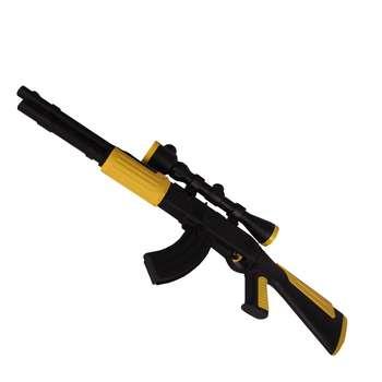 تفنگ بازی کد 4545