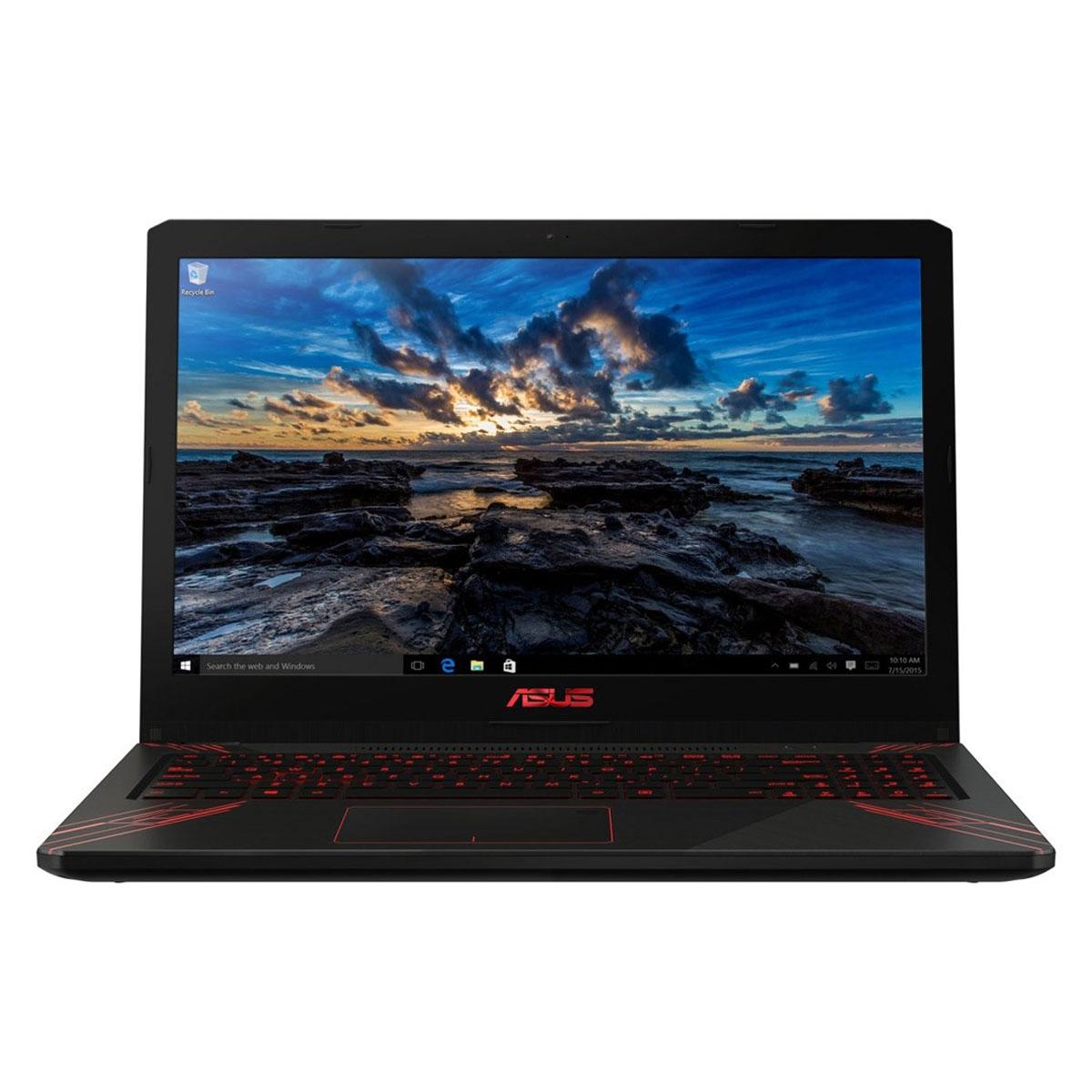 لپ تاپ 15 اینچی ایسوس مدل FX570UD - NP