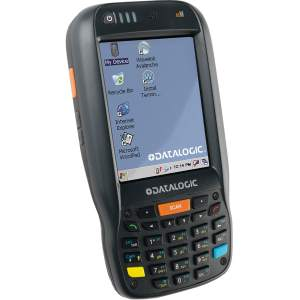 دستگاه جمع آوری اطلاعات دیتالاجیک مدل ELF 1D