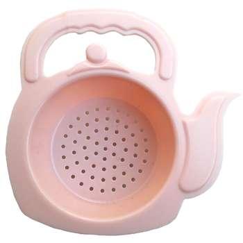 صافی چای طرح کتری کد 1