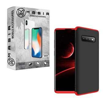 کاور 360 درجه مسیر مدل MGKS6-1 مناسب برای گوشی موبایلسامسونگ Galaxy S10