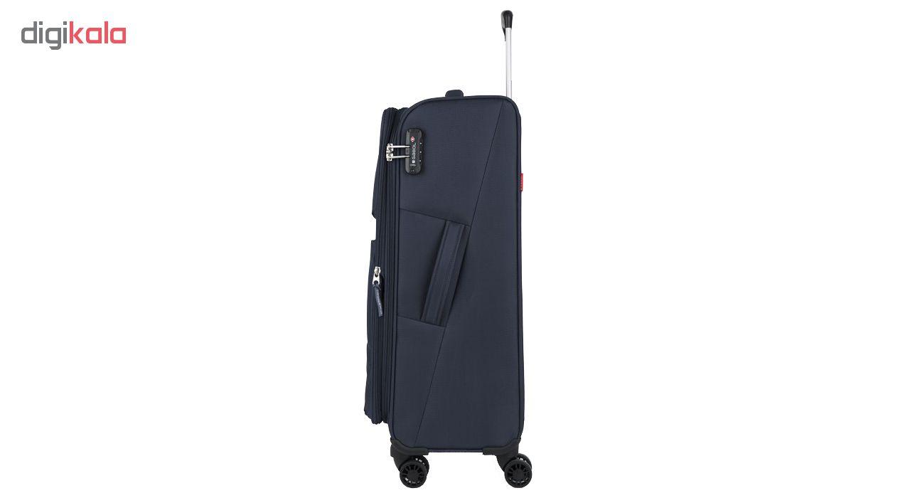 چمدان گابل مدل Board سایز متوسط