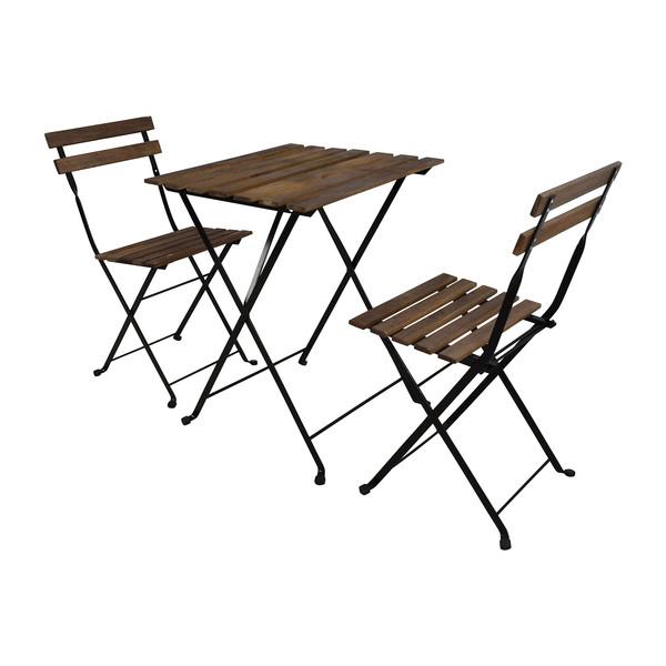 میز و صندلی ناهار خوری مدل Tarno