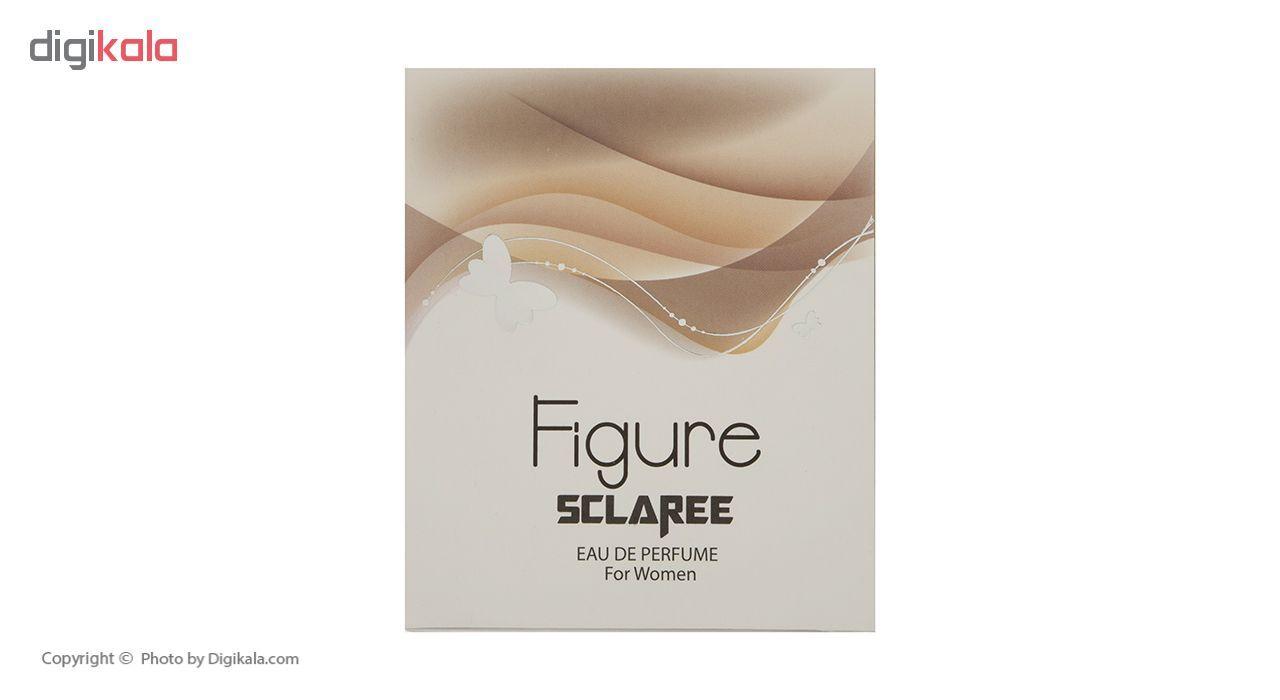 ادکلن زنانه اسکلاره مدل Figure حجم 55 میلی لیتر main 1 4