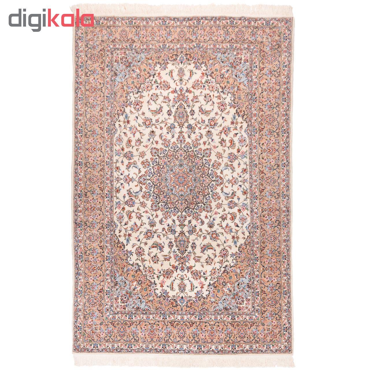 فرش دستباف شش متری سی پرشیا کد 174143