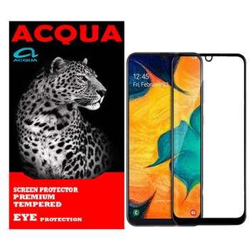 محافظ صفحه نمایش آکوا مدل SA مناسب برای گوشی موبایل سامسونگ Galaxy A10