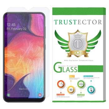 محافظ صفحه نمایش تراستکتور مدل GLS مناسب برای گوشی موبایل سامسونگ Galaxy A50