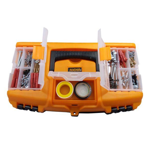 مجموعه 213 عددی ابزار مهر مدل BLO-18